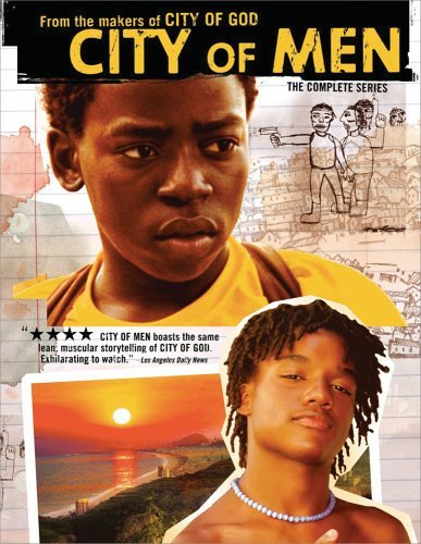City Of Men City Of Men Nr 3 DVD