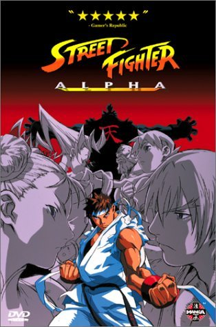 Movie Street Fighter Alpha Clr 5.1 Jpn Lng Eng Dub Sub Nr