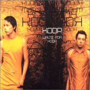 Koop Waltz For Koop 2 CD Set