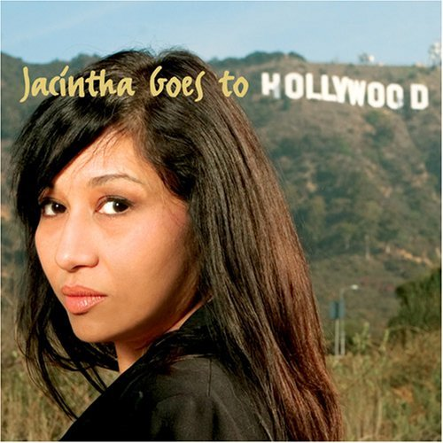 Jacintha Goes To Hollywood