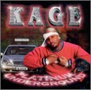 Kage Platinum Underground Explicit Version
