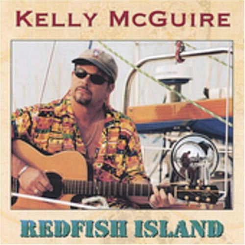 Kelly Mcguire Redfish Island