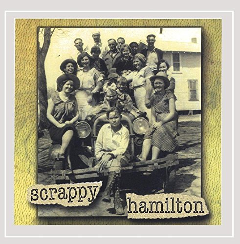 Scrappy Hamilton At Rock Bottom