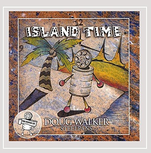Walker Doug Island Time