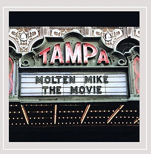 Molten Mike Movie