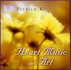 Patrick Ki Heart Music & Art