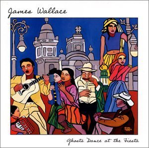 James Wallace Ghosts Dance At The Fiesta