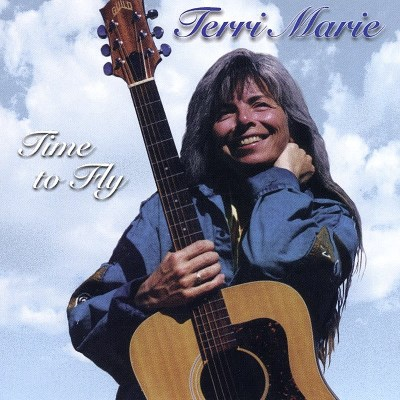 Marie Terri Time To Fly