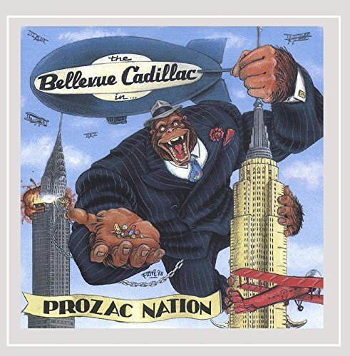 Bellevue Cadillac Prozac Nation