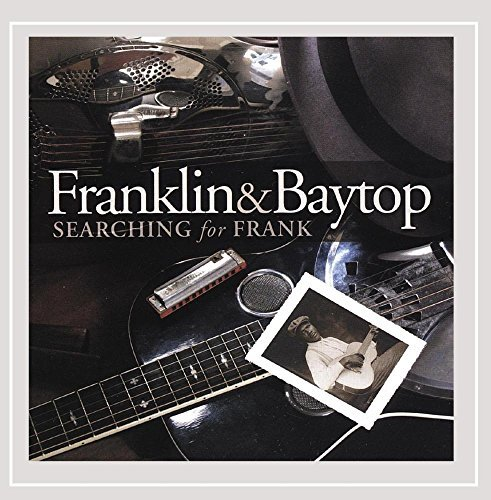 Franklin & Baytop Searching For Frank