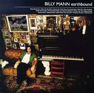 Billy Mann Earthbound