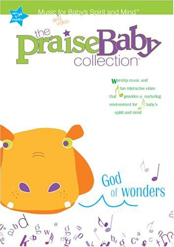 Praise Baby Collection God Of Wonders