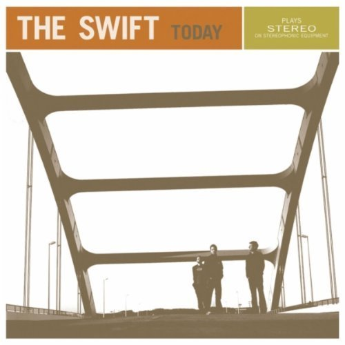 Swift Today Enhanced CD