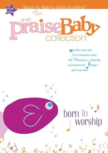 Praise Baby Collection Born To Worship