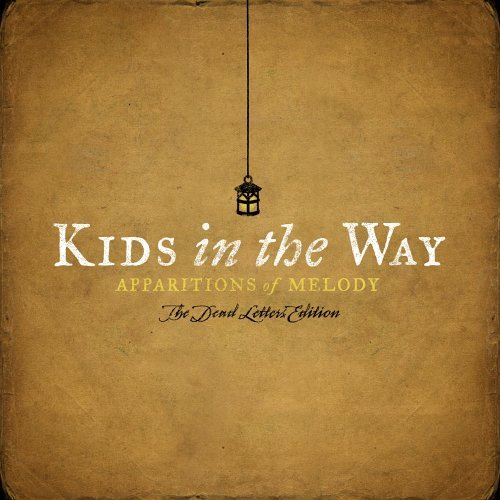 Kids In The Way Apparations Of Melody Dead Le Incl. DVD