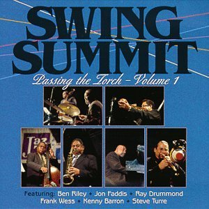 Swing Summi Vol. 1 Swing Summit Swing Summi