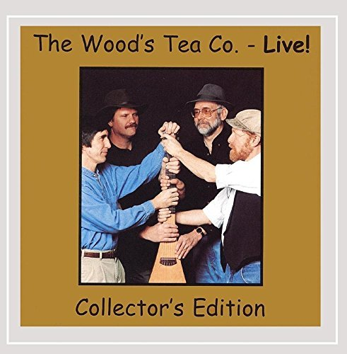 Wood's Tea Company Live Local