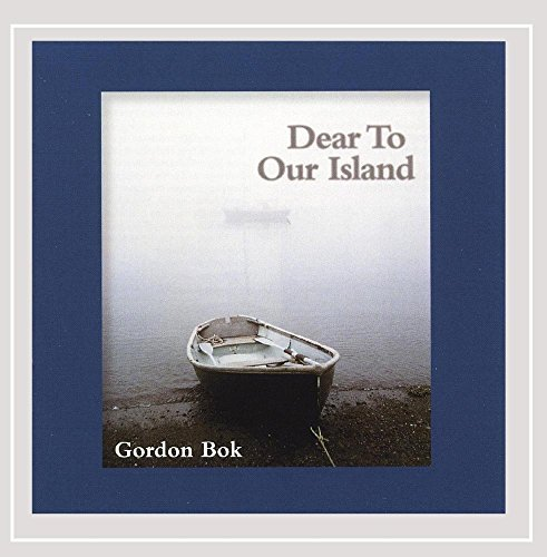Gordon Bok Dear To Our Island