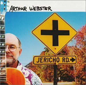 Arthur Webster Jericho Road Local