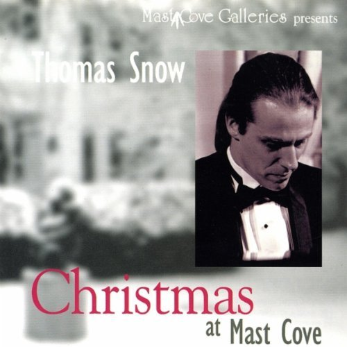 Thomas Snow Thomas Snow Christmas At Mast