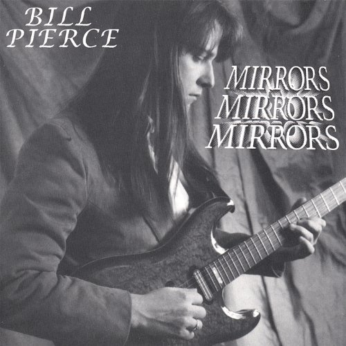 Bill Pierce Mirrors