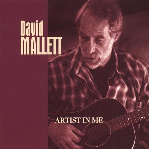 David Mallett Artist In Me Local