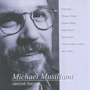Musillami Michael Groove Teacher