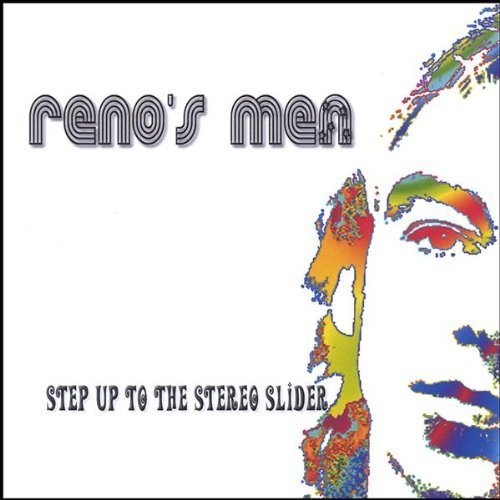 Reno's Men Step Up To The Stereo Slider