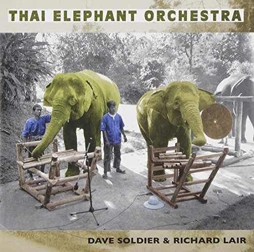 Soldier Lair Thai Elephant Orchestra