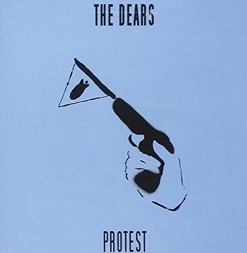 Dears Protest Ep