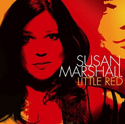 Susan Marshall Little Red