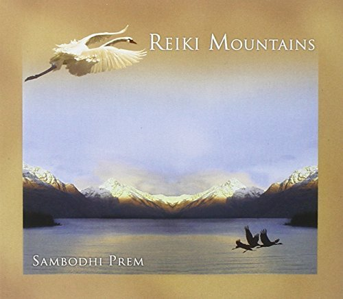Sambodhi Prem Reiki Mountains