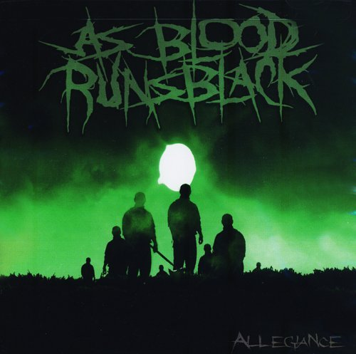 As Blood Runs Black Allegiance Explicit