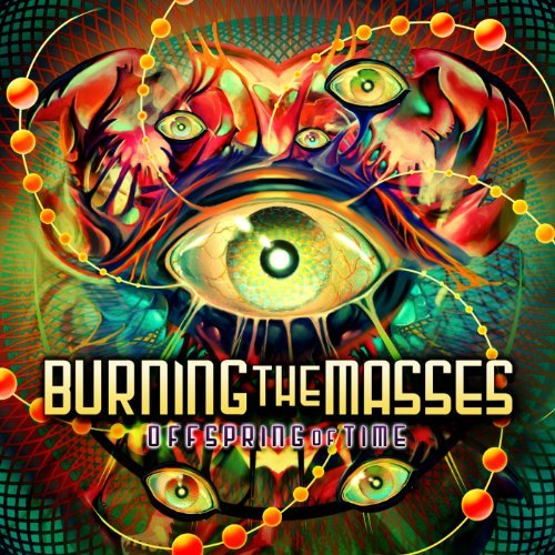 Burning The Masses Offspring Of Time Explicit