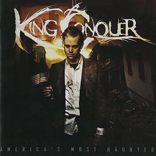 King Conquer America's Most Haunted Explicit