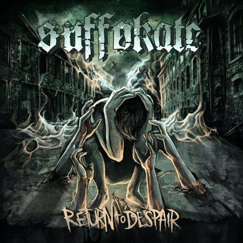 Suffokate Return To Despair Explicit