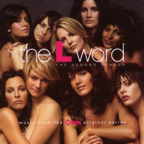 L Word Vol. 2 Soundtrack Colvin Peaches Heart Organ
