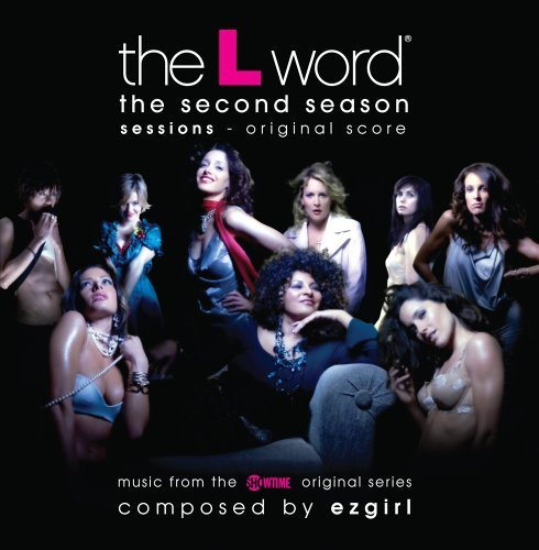 Various Artists L Word Sessions Explicit Version