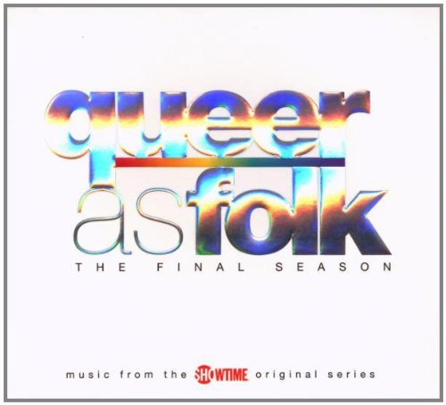Various Artists Queer As Folk 5