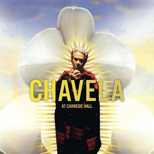 Chavela Vargas Live At Carnegie Hall