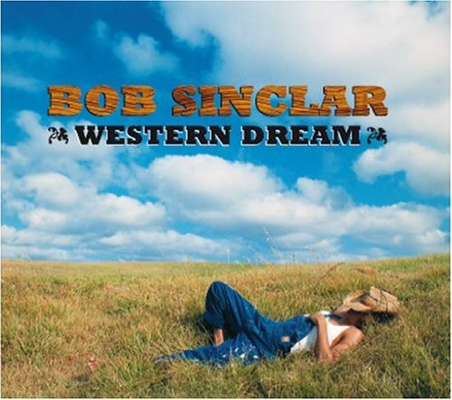 Sinclar Bob Western Dream