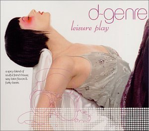 D Genre Leisure Play