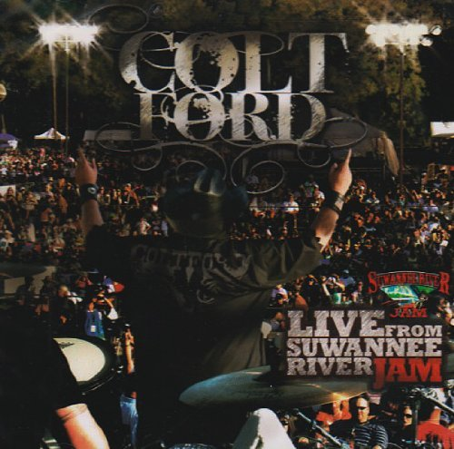 Colt Ford Live From The Suwannee River J