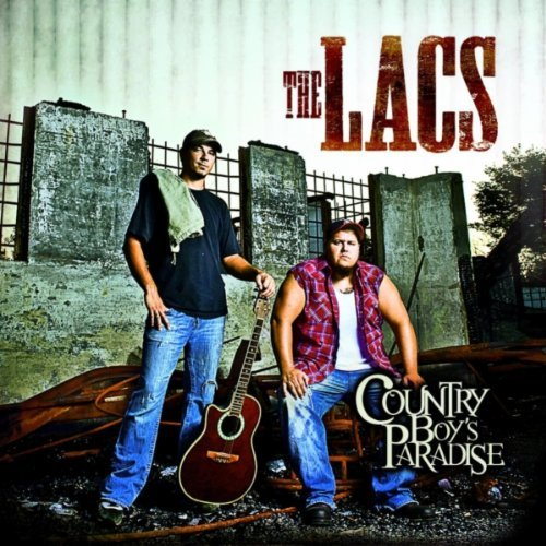 Lacs Country Boy's Paradise