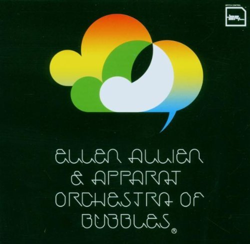 Ellen & Apparat Allien Orchestra Of Bubbles