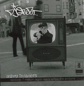 Dj Qbert Wave Twisters