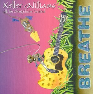 Keller Williams Breathe