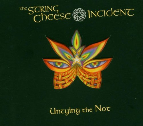 String Cheese Incident Untying The Not