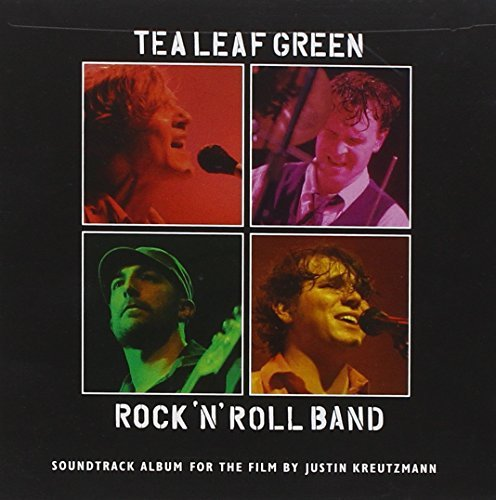Tea Leaf Green Rock & Roll Band