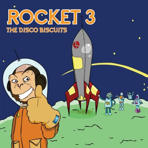 Disco Biscuits Rocket 3